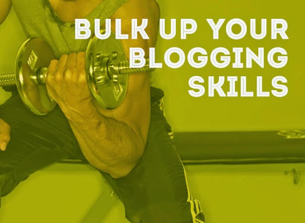 improve your skill in blogging