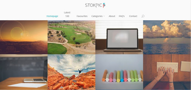 places to Find the Best Free Stock Photos