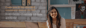 Ecommerce Software – Create free Online Store Ecommerce Solution in India