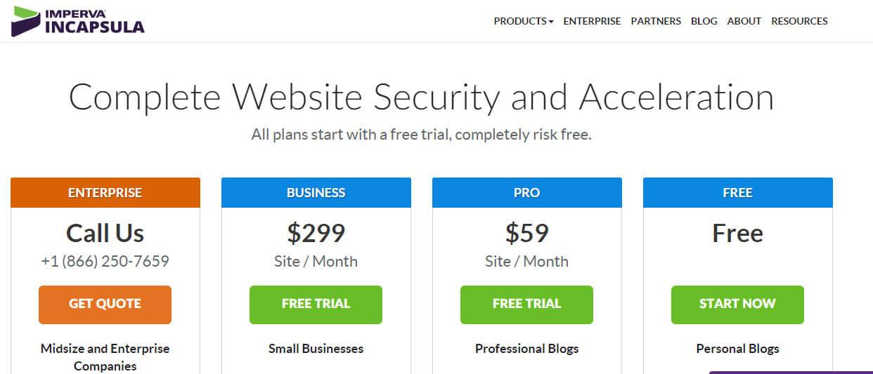free cdn services